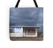 Tea for two? Tote Bag