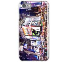 broadway iPhone Case/Skin