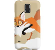 Fox Samsung Galaxy Case/Skin