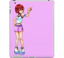 Kairi Re-Finish iPad Case/Skin