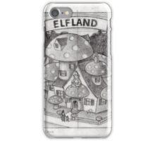 Elf Land iPhone Case/Skin