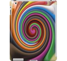 CRAYON MELTDOWN iPad Case/Skin