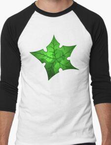 Tree Star Men's Baseball ¾ T-Shirt