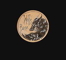 Wolf's Bane Rnd Unisex T-Shirt