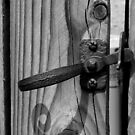 The latch by rasnidreamer