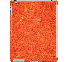 Hot Chips All Over iPad Case/Skin