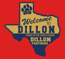 Welcome To Dillon! Kids Clothes