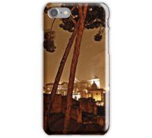 """""""La Notte di Roma - Rome Italy"""" iPhone Case/Skin"""