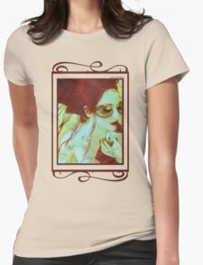 The Bleeding Dream - Self Portrait T-Shirt