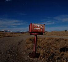 Mailbox City by sarafureymagee