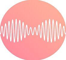 Arctic Monkeys AM  by madsadrad
