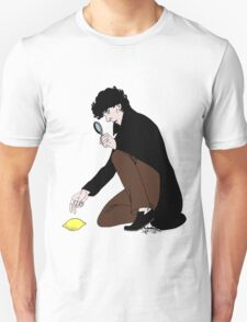 Guess Who Found the Lemon?! T-Shirt