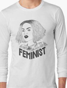 Beyoncé Long Sleeve T-Shirt