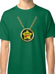 Prince Planet Power Pendant Classic T-Shirt