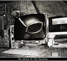 The Ghost In The Machine by Ash Sivils
