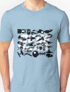 Geek My Ride T-Shirt