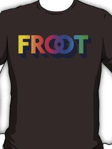 Froot Album Logo T-Shirt