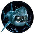 Shark by Graham Bliss