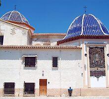 Benidorm, Costa Blanca, Spain by lisachloe