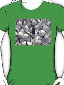 Bowl of TARDIS T-Shirt