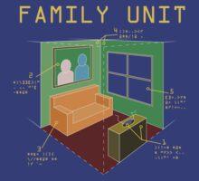 Family Unit T-Shirt