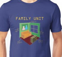 Family Unit Unisex T-Shirt