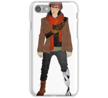 Modern Hiccup iPhone Case/Skin
