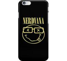 Nerdvana iPhone Case/Skin