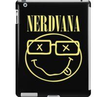 Nerdvana iPad Case/Skin