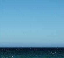 kite surfing  by jon  daly