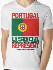 Lisboa Portugal, represent T-Shirt