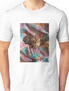 Lulu & Caska  Unisex T-Shirt