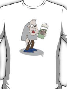 Igor's first brain. T-Shirt