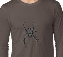 Spider Ts Long Sleeve T-Shirt