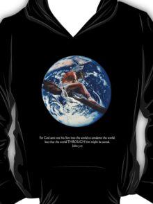 Powerful t-shirt (white writing)  T-Shirt