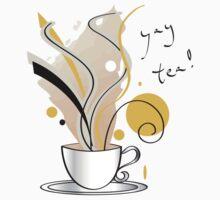 Yay Tea! by Millenia
