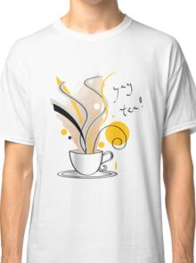 Yay Tea! Classic T-Shirt