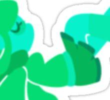 Mystery Skulls - Vivi Sticker