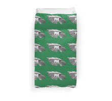 City of Brotherly Love Duvet Cover