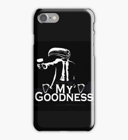 My Goodness Guinness  iPhone Case/Skin
