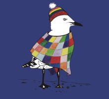 Chilli the Seagull T-shirt T-Shirt