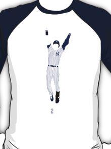 Mr. November T-Shirt