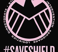 #SAVESHIELD by hurhurh