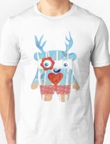 Forest Monster T-Shirt