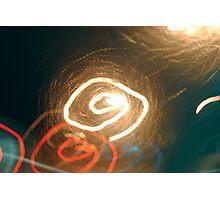 Luminous Night / 10 Photographic Print