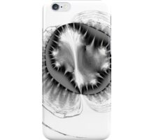 Amoeba 1 iPhone Case/Skin