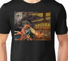 What Do We Do With The Drunken Sailor Unisex T-Shirt