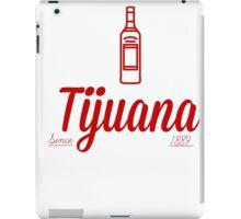 Tijuana iPad Case/Skin