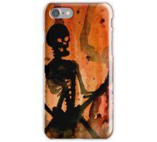 Hallraiser iPhone Case/Skin