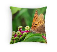 Only a Mother could Love.... Throw Pillow